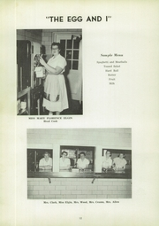 Page 16, 1955 Edition, Elderton High School - El Hy An Yearbook (Elderton, PA) online yearbook collection