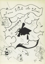 Page 17, 1955 Edition, Elderton High School - El Hy An Yearbook (Elderton, PA) online yearbook collection