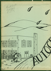 Page 2, 1955 Edition, Elderton High School - El Hy An Yearbook (Elderton, PA) online yearbook collection
