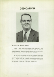 Page 8, 1955 Edition, Elderton High School - El Hy An Yearbook (Elderton, PA) online yearbook collection