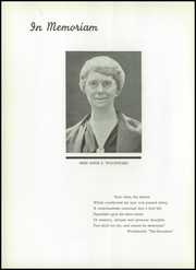 Page 10, 1942 Edition, Swarthmore High School - Spotlight Yearbook (Swarthmore, PA) online yearbook collection