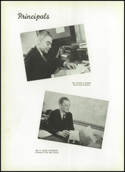 Page 12, 1942 Edition, Swarthmore High School - Spotlight Yearbook (Swarthmore, PA) online yearbook collection