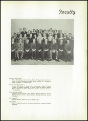 Page 13, 1942 Edition, Swarthmore High School - Spotlight Yearbook (Swarthmore, PA) online yearbook collection