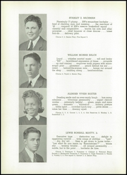 Page 16, 1942 Edition, Swarthmore High School - Spotlight Yearbook (Swarthmore, PA) online yearbook collection