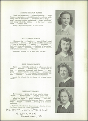 Page 17, 1942 Edition, Swarthmore High School - Spotlight Yearbook (Swarthmore, PA) online yearbook collection