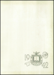 Page 5, 1942 Edition, Swarthmore High School - Spotlight Yearbook (Swarthmore, PA) online yearbook collection