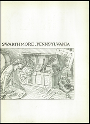 Page 7, 1942 Edition, Swarthmore High School - Spotlight Yearbook (Swarthmore, PA) online yearbook collection