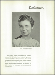 Page 9, 1942 Edition, Swarthmore High School - Spotlight Yearbook (Swarthmore, PA) online yearbook collection