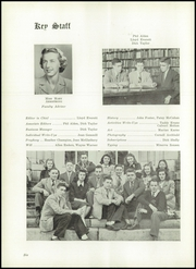 Page 10, 1946 Edition, Swarthmore High School - Spotlight Yearbook (Swarthmore, PA) online yearbook collection