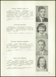 Page 13, 1946 Edition, Swarthmore High School - Spotlight Yearbook (Swarthmore, PA) online yearbook collection