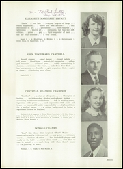 Page 15, 1946 Edition, Swarthmore High School - Spotlight Yearbook (Swarthmore, PA) online yearbook collection