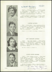 Page 16, 1946 Edition, Swarthmore High School - Spotlight Yearbook (Swarthmore, PA) online yearbook collection