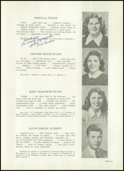 Page 17, 1946 Edition, Swarthmore High School - Spotlight Yearbook (Swarthmore, PA) online yearbook collection