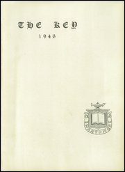 Page 5, 1946 Edition, Swarthmore High School - Spotlight Yearbook (Swarthmore, PA) online yearbook collection