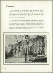 Page 6, 1946 Edition, Swarthmore High School - Spotlight Yearbook (Swarthmore, PA) online yearbook collection