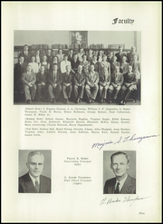 Page 9, 1946 Edition, Swarthmore High School - Spotlight Yearbook (Swarthmore, PA) online yearbook collection