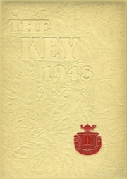 1948 Edition, Swarthmore High School - Spotlight Yearbook (Swarthmore, PA)