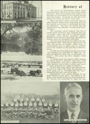 Page 10, 1948 Edition, Swarthmore High School - Spotlight Yearbook (Swarthmore, PA) online yearbook collection