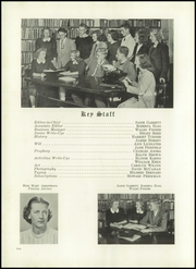 Page 14, 1948 Edition, Swarthmore High School - Spotlight Yearbook (Swarthmore, PA) online yearbook collection