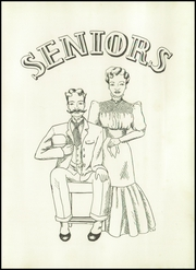 Page 15, 1948 Edition, Swarthmore High School - Spotlight Yearbook (Swarthmore, PA) online yearbook collection