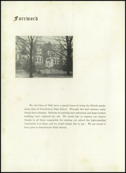 Page 6, 1948 Edition, Swarthmore High School - Spotlight Yearbook (Swarthmore, PA) online yearbook collection