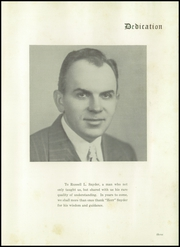 Page 7, 1948 Edition, Swarthmore High School - Spotlight Yearbook (Swarthmore, PA) online yearbook collection