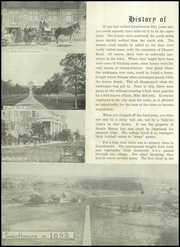 Page 8, 1948 Edition, Swarthmore High School - Spotlight Yearbook (Swarthmore, PA) online yearbook collection