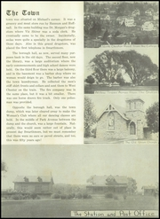 Page 9, 1948 Edition, Swarthmore High School - Spotlight Yearbook (Swarthmore, PA) online yearbook collection