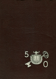 1950 Edition, Swarthmore High School - Spotlight Yearbook (Swarthmore, PA)
