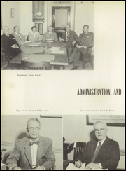Page 10, 1953 Edition, Swarthmore High School - Spotlight Yearbook (Swarthmore, PA) online yearbook collection