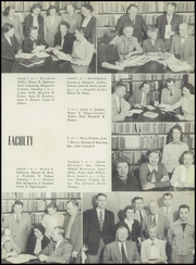 Page 11, 1953 Edition, Swarthmore High School - Spotlight Yearbook (Swarthmore, PA) online yearbook collection