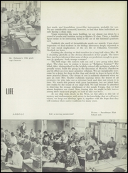 Page 13, 1953 Edition, Swarthmore High School - Spotlight Yearbook (Swarthmore, PA) online yearbook collection