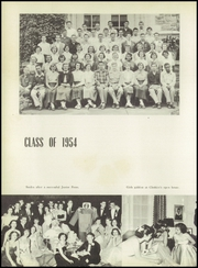 Page 14, 1953 Edition, Swarthmore High School - Spotlight Yearbook (Swarthmore, PA) online yearbook collection