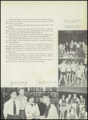 Page 15, 1953 Edition, Swarthmore High School - Spotlight Yearbook (Swarthmore, PA) online yearbook collection