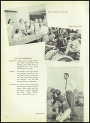 Page 12, 1954 Edition, Swarthmore High School - Spotlight Yearbook (Swarthmore, PA) online yearbook collection
