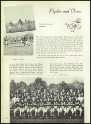 Page 14, 1954 Edition, Swarthmore High School - Spotlight Yearbook (Swarthmore, PA) online yearbook collection