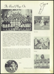 Page 17, 1954 Edition, Swarthmore High School - Spotlight Yearbook (Swarthmore, PA) online yearbook collection
