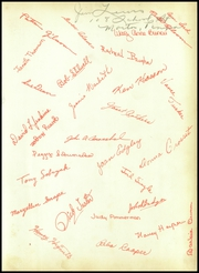 Page 3, 1954 Edition, Swarthmore High School - Spotlight Yearbook (Swarthmore, PA) online yearbook collection