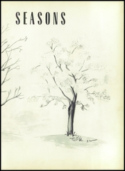 Page 7, 1954 Edition, Swarthmore High School - Spotlight Yearbook (Swarthmore, PA) online yearbook collection