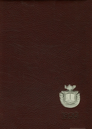 1955 Edition, Swarthmore High School - Spotlight Yearbook (Swarthmore, PA)