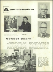Page 12, 1955 Edition, Swarthmore High School - Spotlight Yearbook (Swarthmore, PA) online yearbook collection