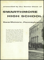 Page 6, 1955 Edition, Swarthmore High School - Spotlight Yearbook (Swarthmore, PA) online yearbook collection
