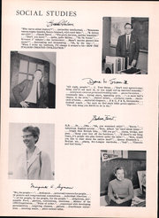 Page 10, 1960 Edition, Swarthmore High School - Spotlight Yearbook (Swarthmore, PA) online yearbook collection
