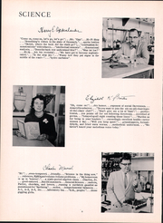 Page 12, 1960 Edition, Swarthmore High School - Spotlight Yearbook (Swarthmore, PA) online yearbook collection
