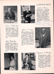 Page 13, 1960 Edition, Swarthmore High School - Spotlight Yearbook (Swarthmore, PA) online yearbook collection