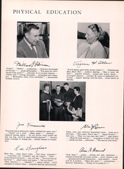 Page 14, 1960 Edition, Swarthmore High School - Spotlight Yearbook (Swarthmore, PA) online yearbook collection