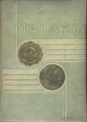 1948 Edition, Scott High School - Talaria Yearbook (Coatesville, PA)