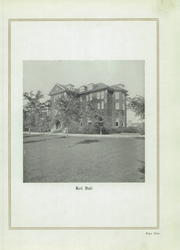 Page 17, 1919 Edition, Mercersburg Academy - Karux Yearbook (Mercersburg, PA) online yearbook collection