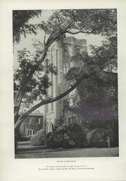 Page 292, 1947 Edition, Mercersburg Academy - Karux Yearbook (Mercersburg, PA) online yearbook collection