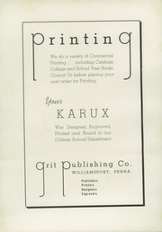 Page 296, 1947 Edition, Mercersburg Academy - Karux Yearbook (Mercersburg, PA) online yearbook collection